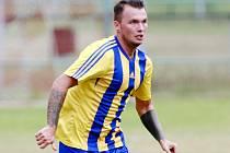 Výraznou posilu do středu zálohy získali v Martinu Kempném v létě fotbalisté Bohumína.