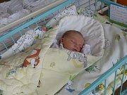 Mamince Kristýně Křanové z Rychvaldu se 3. července narodil syn František. Po narození chlapeček vážil 3400 g a měřil 50 cm.