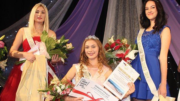 Miss Karkulka 2019