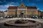 Fotoprocházka za českotěšínskou historickou architekturou, která pamatuje dějiny.