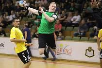 V EHF Cupu v roce 2018 karvinští házenkáři vyřadili ve 2. kole makedonský Prolet Skopje. Oba zápasy se hrály v Karviné a skončily výhrami domácích 26:22 a 32:25.