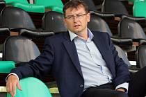 Jan Wolf se přesouvá z pozice předsedy představenstva MFK Karviná do téže pozice v Baníku Ostrava.