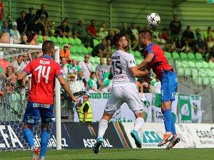Na koho narazí Karviná v domácím poháru? Bude to Plzeň?