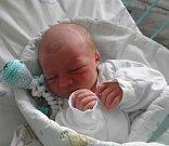 Filípek Kozubek se narodil 19. února paní Lence Kozubkové z Albrechtic. Po narození chlapeček vážil 2810 g a měřil 47 cm.