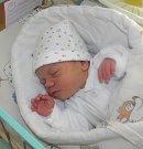 Mamince Julii Jankové z Karviné se 2. března narodila dcerka Viktorie Wojtowiczová. Po porodu holčička vážila 3170 g a měřila 51 cm.