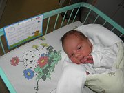 Danielek Czyž se narodil 1. května paní Kateřině Czyžové z Karviné. Po porodu dítě vážilo 3490 g a měřilo 49 cm.