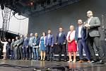 Havířovské slavnosti 2019.