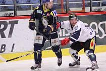 Havířovští hokejisté i přes výtečný finiš na body nedosáhli.