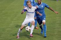 V derby se smály Petrovice, které porazily Havířov 3:0.
