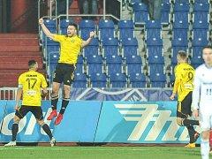 Tomáš Wágner zažil v Ostravě jednu radost. To, když sám dal gól. Po utkání jej ale přepadly pocity zmaru.