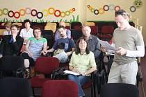 Veřejné jednání o ukládání a zpracování popílku v Havířově.