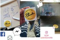 Mladí lidé z Bohumína se v Bunkru setkávali online