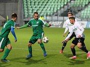 Ivan Kopecký se vrací do kraje. Nebude ale trénovat Vítkovice, nýbrž pomáhat Karviné udržet ligu.