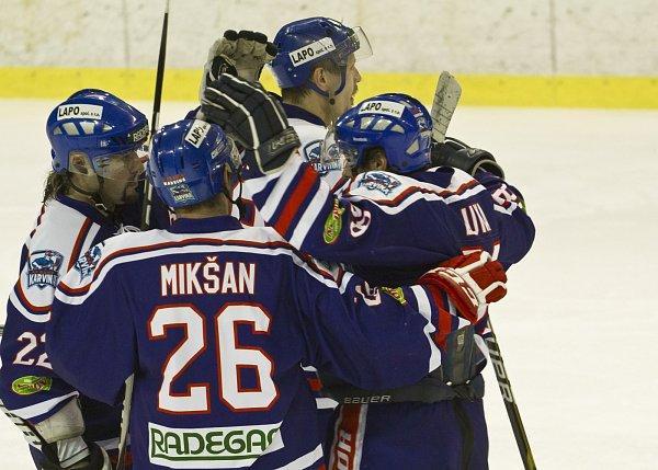 Zahrají si hokejisté Karviné polskou ligu?