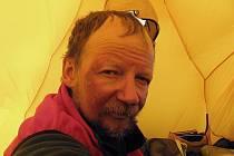 Nový člen sportovní Síně slávy v Karviné - horolezec Věslav Chraszcz získal ocenění in memoriam.