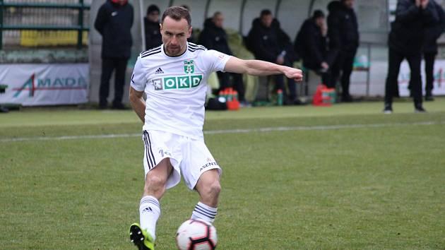 Jan Moravec a jeho spoluhráči se pokusí v sobotu konečně vyhrát.