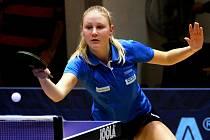 Gabriela Štěpánová z Havířova získala na bodovacím turnaji další prvenství.