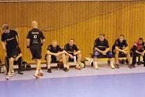 Házenkáři MHK dosáhli na páté vítězství v sezoně.