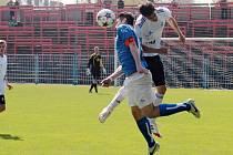 Havířovští fotbalisté zakončili sezonu další přestřelkou.