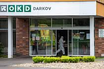 Testování zaměstnanců Dolu Darkov.