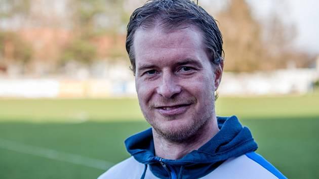 Pavel Malcharek má už ligovou kariéru za sebou, ale na jaře ještě pomáhá diviznímu Havířovu.