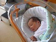 Mamince Kateřině Wojtowiczové z Karviné se 30. června narodil syn Richard. Po narození chlapeček vážil 3220 g a měřil 50 cm.