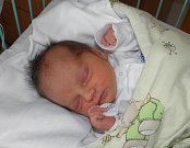 Eliška Grobelná se narodila 3. listopadu mamince Daně Kubalíkové z Petrovic. Po porodu holčička vážila 2990 g a měřila 48 cm.