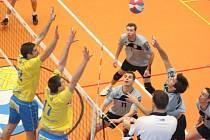 Volejbalisté Havířova si play off nezahrají.