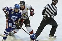 Tentokrát hokejisté Karviné nezískali proti Frýdku-Místku ani bod.