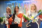 26. ročník populární soutěže o nejšikovnější a nejvtipnější středoškolačku Karvinska, Miss Karkulka 2015.