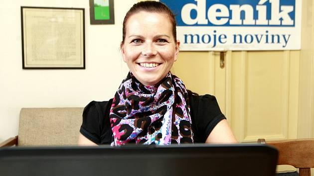 ON-LINE rozhovor s Evou Šillerovou, kandidátkou za KDU ČSL