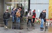 Provoz Dolu ČSM byl po tragickém výbuchu metanu opět obnoven ve čtvrtek 27. prosince.