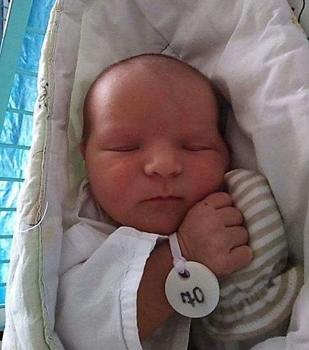 Amálka Janíková se narodila 30. dubna mamince Zuzaně Janíkové. Po narození holčička vážila 3510 g a mařila 51 cm.