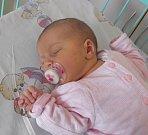Eliška Urbaniecová se narodila 4. září paní Veronice Sklenákové z Dětmarovic. Porodní váha dítěte byla 3770 g a míra 50 cm.
