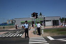 Nové dopravní hřiště v Havířově