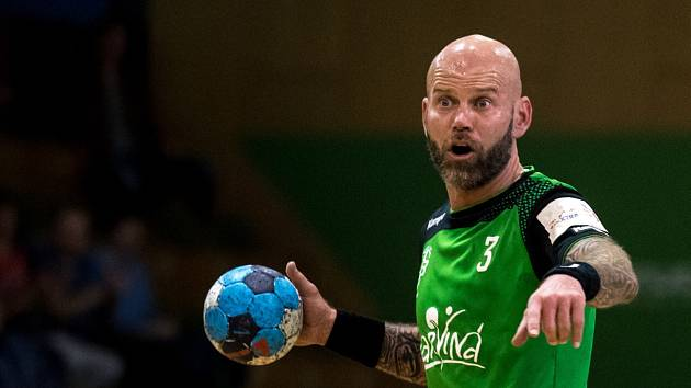 Michal Brůna věří, že kádr Karviné vhodně posílil a bude se znovu rvát o medaile.