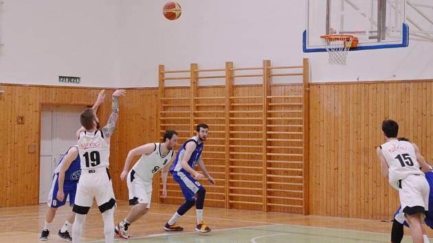 Basketbalisté Karviné jdou v poháru dál.