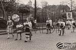 1. mák v Karviné-Dolech v roce 1951.