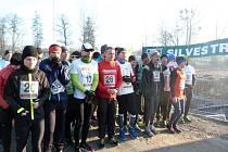 Jednou z mnoha akcí, které atletický klub z Karviné pořádá, je tradiční Silvestrovský běh Karvinou.
