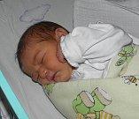 Karolínka se narodila 20. listopadu mamince Lence Šipkové z Orlové. Po narození dítě vážilo 2810 g a měřilo 47 cm.