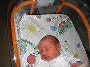 Mikael Claesson se narodil 5. ledna mamince Radce Claesson z Havířova. Po porodu dítě vážilo 3200 g a měřilo 47 cm.