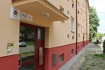 Havířovská městská společnost MRA dokončila revitalizaci dalších domů.
