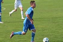 Havířovští fotbalisté první kolo domácího poháru nezvládli.
