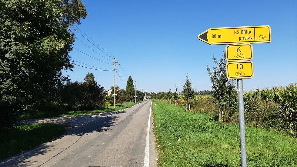 Bohumín-Šunychl. Klidná městská část, kde se rozhkládá i Kališovo jezero, centrum letní příměstské rekreace.