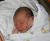 Matyášek Duda se narodil 12. července paní Monice Ježkové z Českého Těšína. Po narození Matyášek vážil 3880 g a měřil 52 cm.