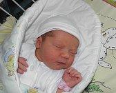Terezka se narodila 19. prosince paní Denise Kutáčové z Českého Těšína. Po porodu dítě vážilo 3850 g a měřilo 52 cm.
