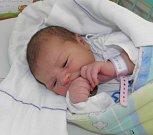 Eliška Holubová se narodila 24. srpna paní Markétě Wronkové z Bohumína. Po porodu Eliška vážila 3710 g a měřila 51 cm.