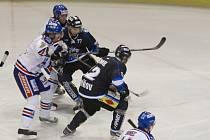 Hokejistům Havířova začíná play-off!