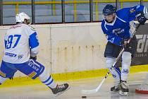 Orlovští hokejisté už se utkali se všemi soupeři ve východní skupině, ale nebodovali ani s jedním.
