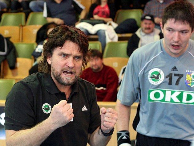 Rastislav Trtík už není trenérem Rostocku.